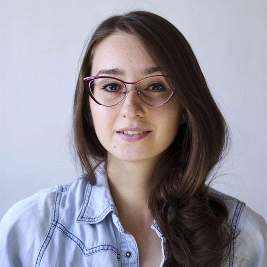 Katya Bohomolova