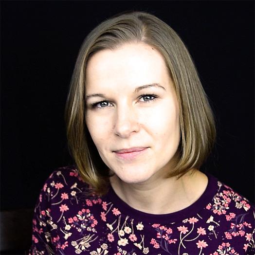 Ludmila Blum