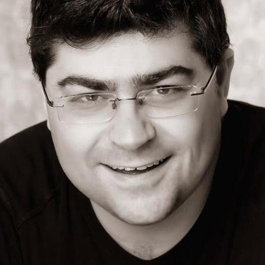 Sascha Drömer