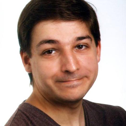 Tobias Weinald