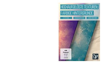 Prämie: Hochaufgelöste Texturen: farbige Hintergründe