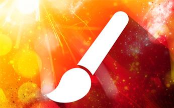 Prämie: Pinsel-Set Sparkles, Funken & Lichteffekte: Assets für Photoshop & Co