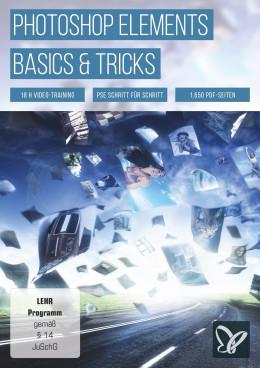 Photoshop Elements - Basics & Tricks