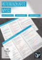 Shortcuts: MySQL-Referenzkarte