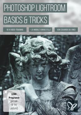 Photoshop Lightroom-Training - Basics & Tricks