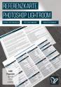 Photoshop Lightroom-Referenzkarte
