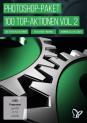 Photoshop-Aktionen-Paket - Vol. 2 - Top 100 Aktionen