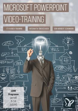 Microsoft PowerPoint-Video-Training
