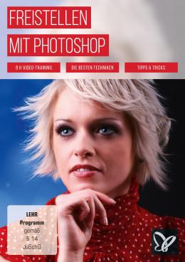 Freistellen mit Photoshop: Haare, Objekte & Personen