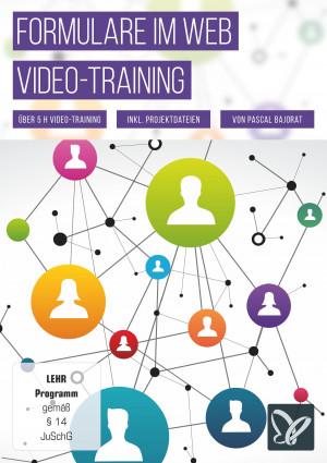 Formulare im Web-Video-Training
