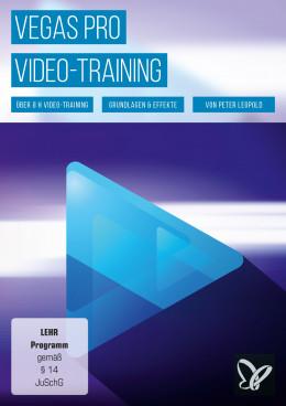 VEGAS Pro-Video-Training