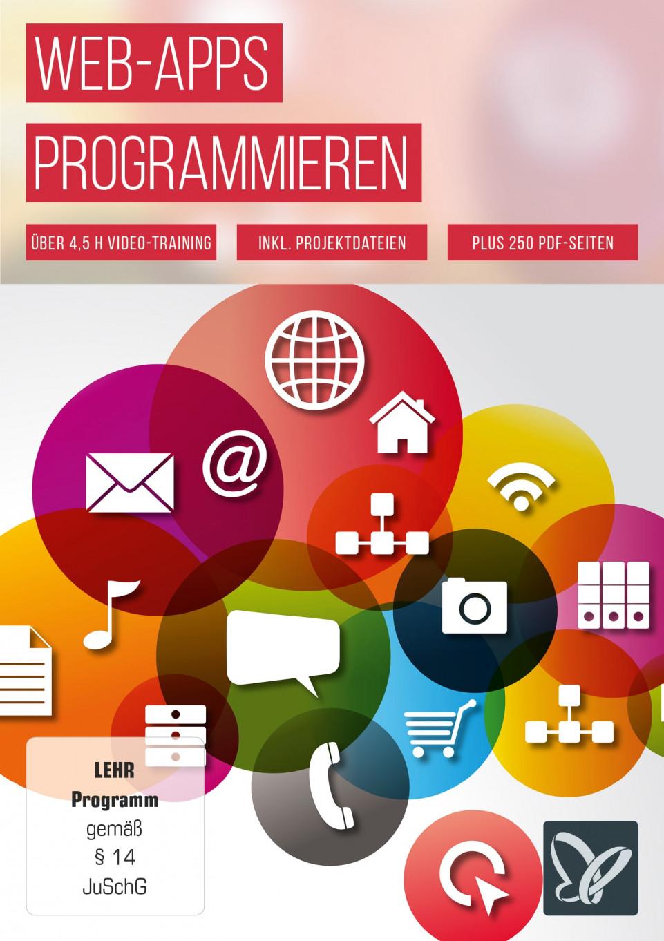 Web-Apps programmieren - das Training