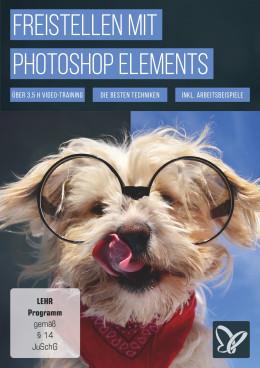 Freistellen mit Photoshop Elements