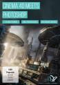 3D-Design & Composing: Cinema 4D meets Photoshop