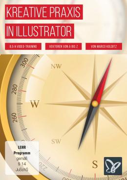 Adobe Illustrator Kurs: kreative Praxis