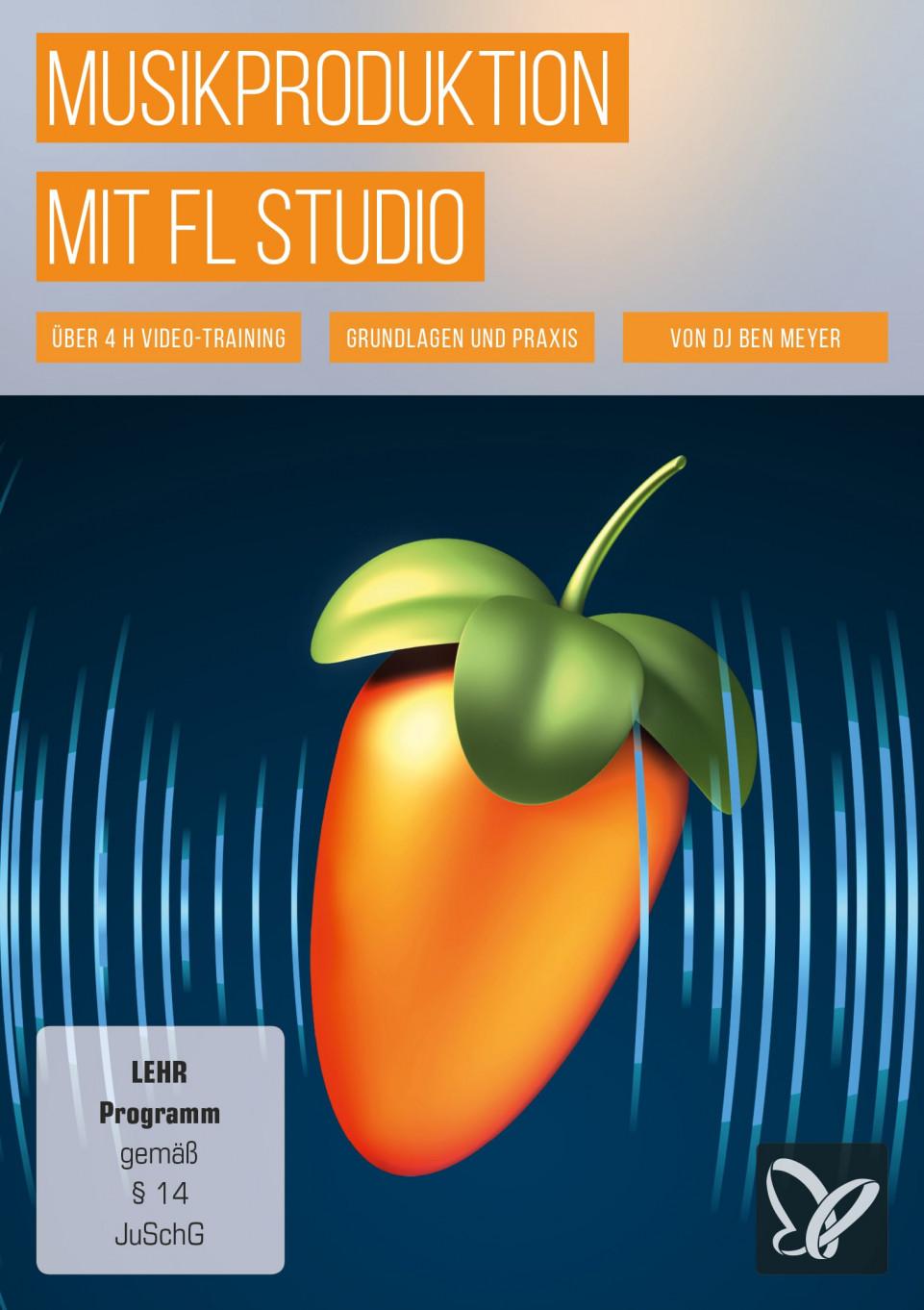 FL Studio Tutorial: Musikproduktion lernen
