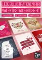 Hochzeitsmotive und Bilder zum Valentinstag mit Liebe und Herz