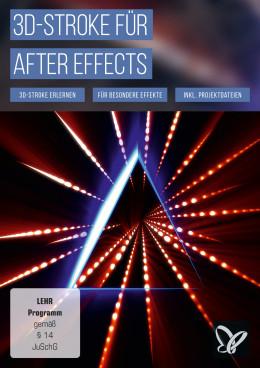 Trapcode 3D Stroke für After Effects