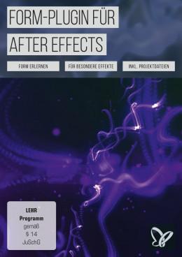 Trapcode Form für After Effects