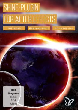 Trapcode Shine für After Effects