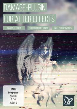 Damage für After Effects