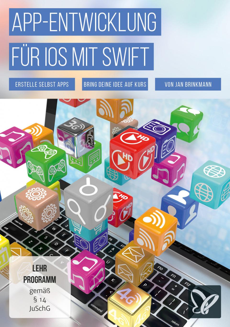 App-Entwicklung für iOS mit Swift
