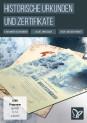 Historische Urkunden & Zertifikate: Vorlagen für Word & Co