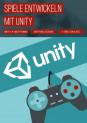 Spiele programmieren mit Unity – Tutorial (deutsch)