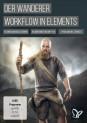 Photoshop Elements-Tutorial: Der Wanderer