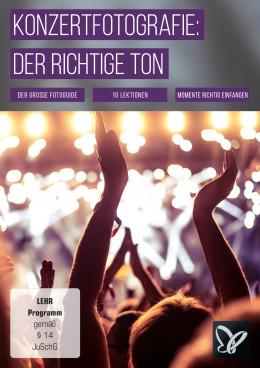 Konzertfotografie: Der richtige Ton