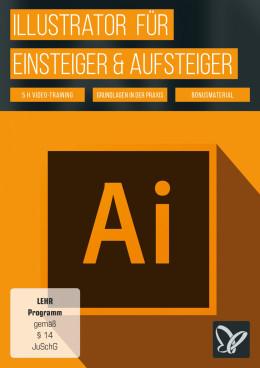 Adobe Illustrator Einführung: Grundlagen lernen