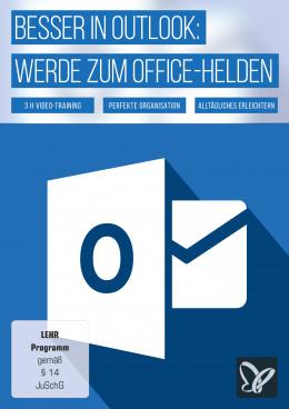 Outlook-Kurs: E-Mail- & Zeitmanagement mit System