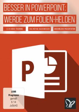 PowerPoint-Tutorial: Grundlagen lernen für gelungene Präsentationen