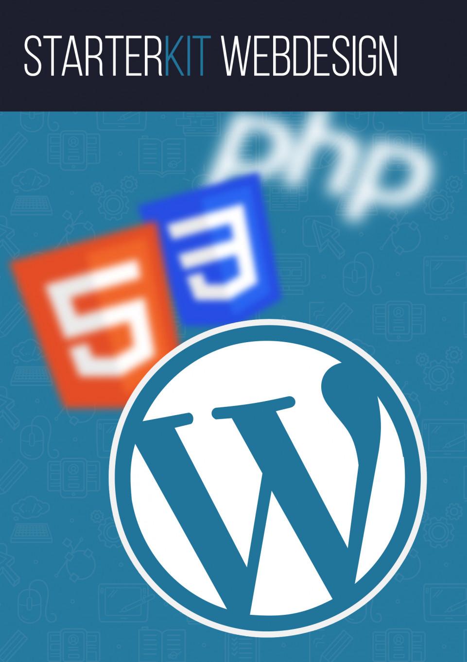 StarterKit Webdesign