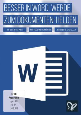 Word-Kurs für Einsteiger: Grundlagen lernen von A bis Z