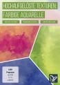 Aquarell-Hintergrund: über 650 Texturen