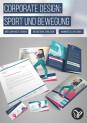 Vorlagen für Sport & Fitnessstudio: Flyer, Visitenkarten, PowerPoint & Co