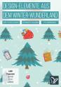 Winterliche Motive für Weihnachten & Silvester