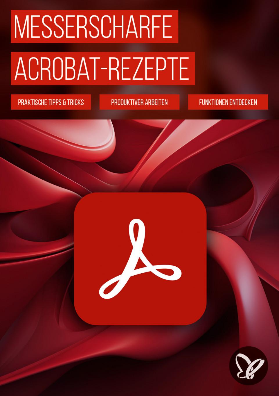 Messerscharfe Acrobat-Rezepte