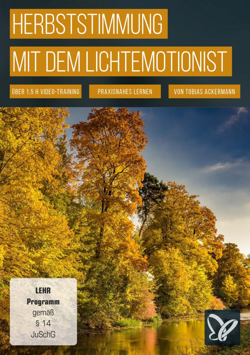 Herbst-Fotografie: Fotoshooting-Tipps