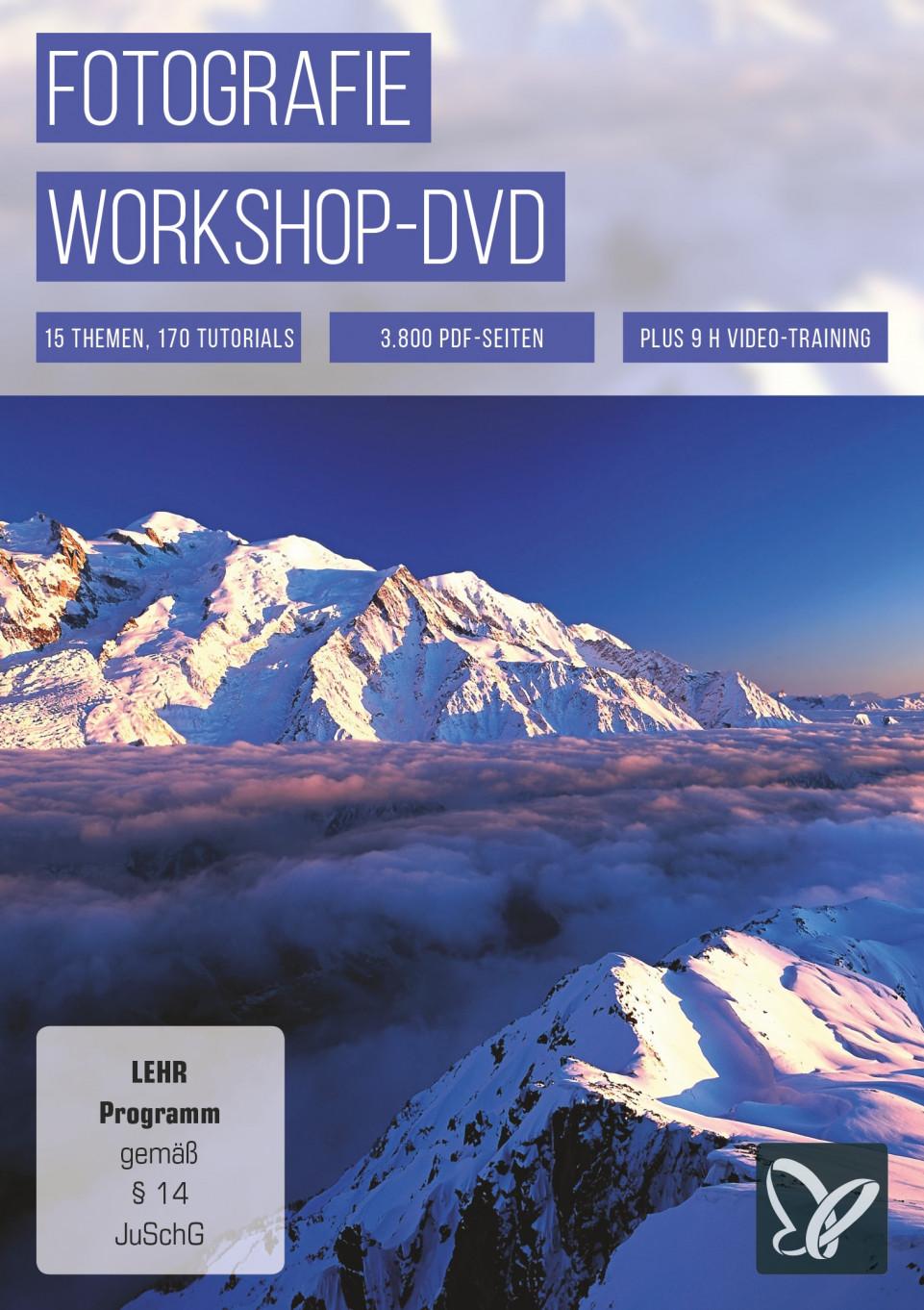 Der große Fotografie-Workshop