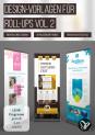 Roll-up Design-Vorlagen: Überragendes gestalten