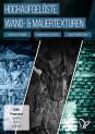 Mauer- und Wand-Texturen – Mauerwerk für deine Bilder