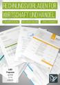 Vorlagen für Rechnungen, Lieferscheine und Angebote – Volume 2