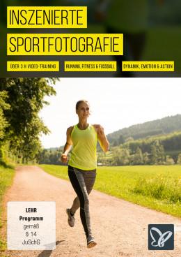 Inszenierte Sportfotografie – Tipps & Tricks