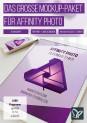 Das große Mockup-Bundle für Affinity Photo