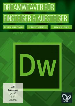 Responsive Webdesign mit Dreamweaver – Tutorial für Einsteiger & Aufsteiger