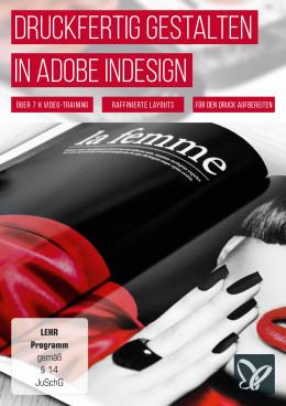 PDF-Druckdaten gestalten in Adobe InDesign
