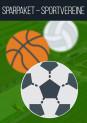 Sparpaket für Sportvereine