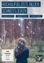 Schnee-Texturen: Schneeflocken-Bilder für Photoshop & Co